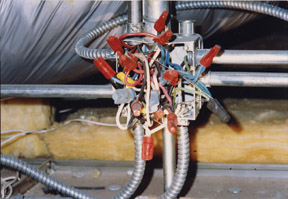 faulty wiring ring electric ottawa