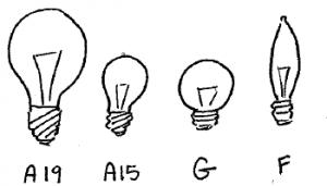 bulb shapes ring electric ottawa electrical ottawa electrician